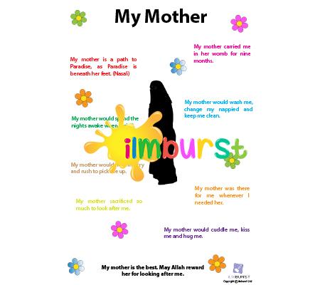 My Mother - ilmburst